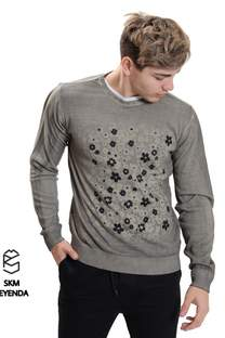 Sweater FLOREADO