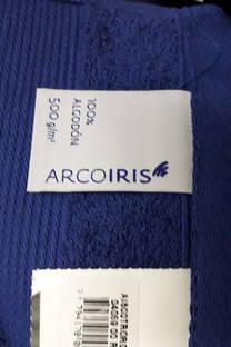 Toalla Arco Iriis 500g -