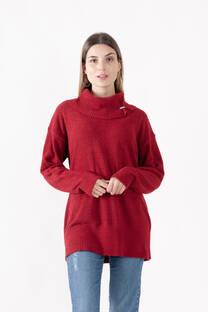 sweater polar hilo tipo polar -