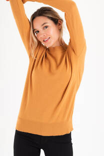 Sweater bremer lycra liso -