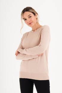 Sweater bremer lycra liso -