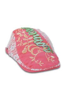 Gorra boina para niñas
