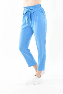 pantalon c/lazo -