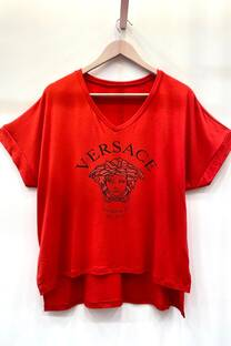 Remera Versace -