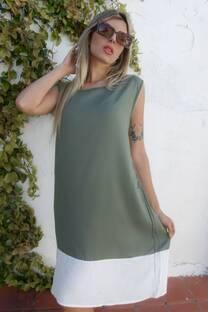Vestido Amelia -