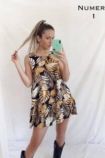 Vestido Estefania  -