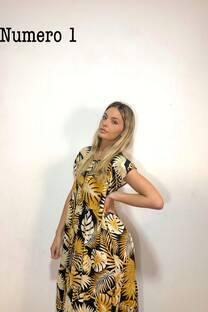 Vestido Maigua -