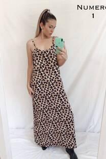 Vestido Zaida -