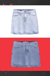 Mini Jean  -