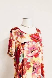 Vestido Bela Summer -