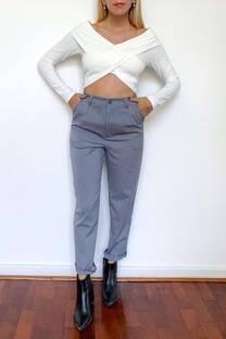Pantalon Luisa Sastrero   -