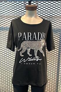 Remeron PARADIS tigre -