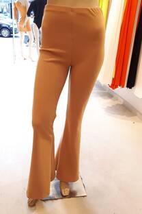 Pantalon Oxford Crepe -
