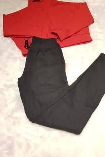 Pantalon de Friza -