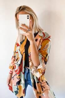 Kimono ISADORA -
