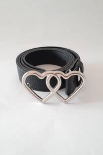 Cinturon -Doble corazon- -