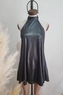 Vestido Plizado -
