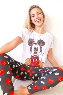 Pijama MIckey -