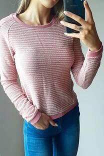 Sweater -Rayado- -