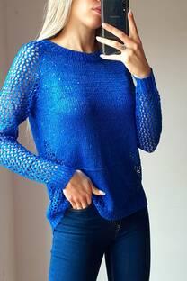 Sweaters -Calado- -
