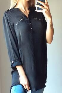 Camisa -Raso- -