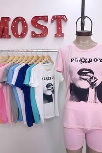 """Remeron modal """"PLAY BOY"""" -"""
