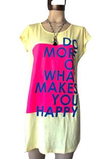 Oferta! Vestido Do more of -