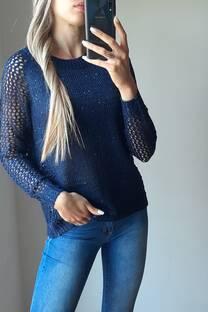 Sweater -Calado- -