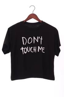 DON'T TOUCHME -