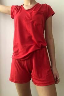 Conjunto de Pijama -