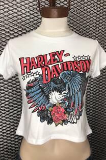Pupera Harley D -