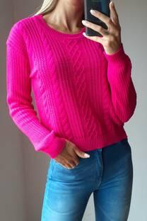 Sweater -Ochos-  -