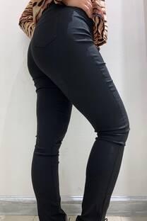 Pantalon Bengalina cierre -