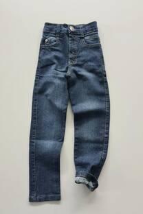 Jean tiro medio elastizado nene -