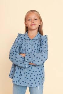 Camisa Polka -