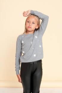 Sweater Pom Pon -