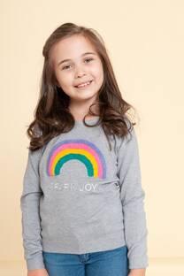 Sweater Arcoiris -
