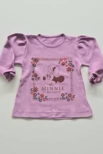 Remera Minnie beba -