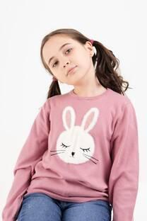 Sweater conejo -
