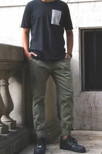 Jogger Luca -