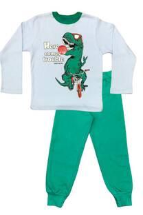 Pijama Elemnto nene Dino -