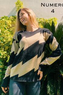 Sweater Milan -