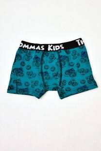 boxer niño -