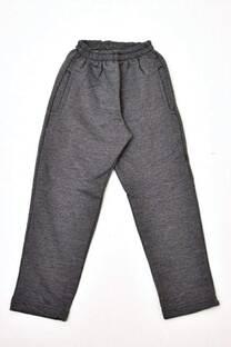 pantalón  de frisa unisex -