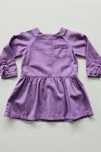 Vestido fantasia beba -