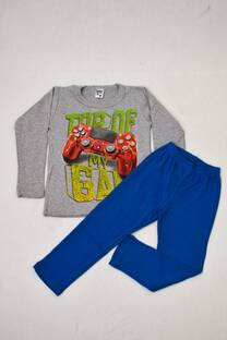 pijamas niño -