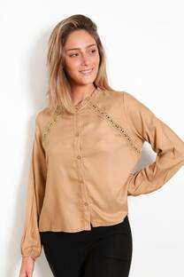 Camisa Tila -