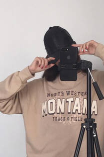 Buzo Montana -