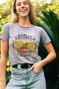 Remera Harley Davidson -