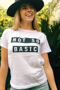 Remera Basic -